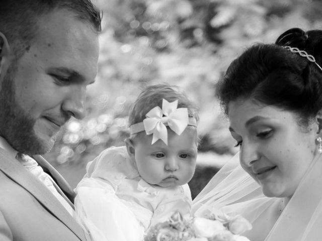 Le mariage de Vincent et Julie à Meulan, Yvelines 49