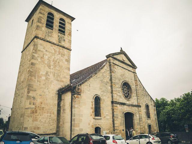 Le mariage de Vincent et Julie à Meulan, Yvelines 50