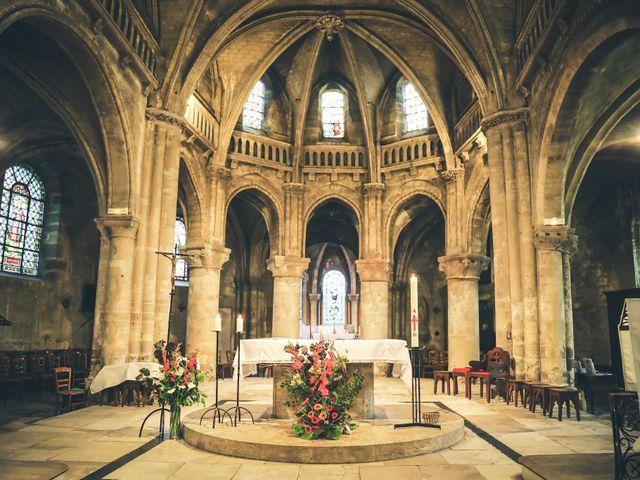 Le mariage de Vincent et Julie à Meulan, Yvelines 51