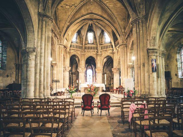 Le mariage de Vincent et Julie à Meulan, Yvelines 52
