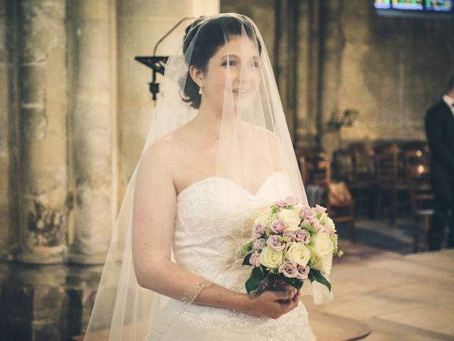 Le mariage de Vincent et Julie à Meulan, Yvelines 58
