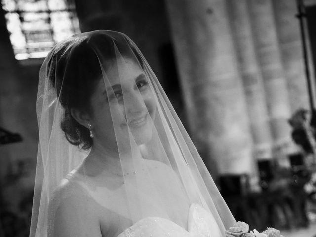 Le mariage de Vincent et Julie à Meulan, Yvelines 59
