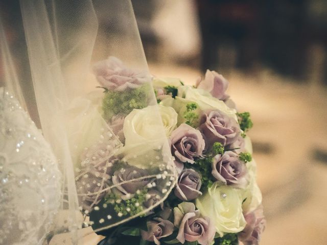 Le mariage de Vincent et Julie à Meulan, Yvelines 61