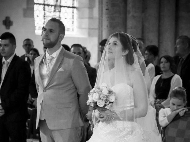 Le mariage de Vincent et Julie à Meulan, Yvelines 62
