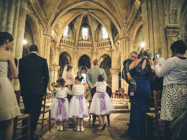 Le mariage de Vincent et Julie à Meulan, Yvelines 63