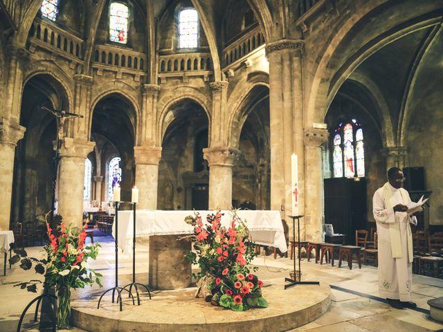 Le mariage de Vincent et Julie à Meulan, Yvelines 64