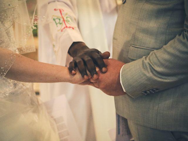 Le mariage de Vincent et Julie à Meulan, Yvelines 68
