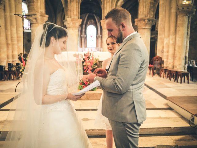 Le mariage de Vincent et Julie à Meulan, Yvelines 69