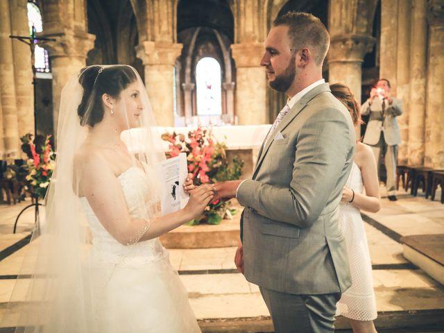Le mariage de Vincent et Julie à Meulan, Yvelines 70