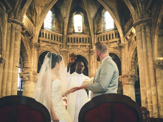 Le mariage de Vincent et Julie à Meulan, Yvelines 71