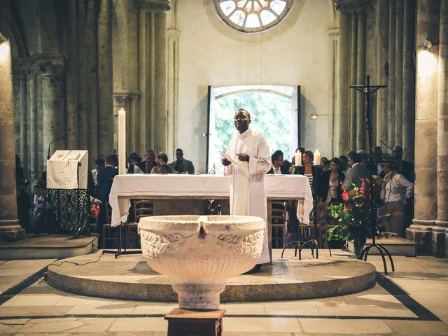 Le mariage de Vincent et Julie à Meulan, Yvelines 75