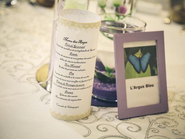 Le mariage de Vincent et Julie à Meulan, Yvelines 80