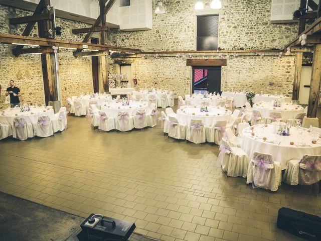 Le mariage de Vincent et Julie à Meulan, Yvelines 83