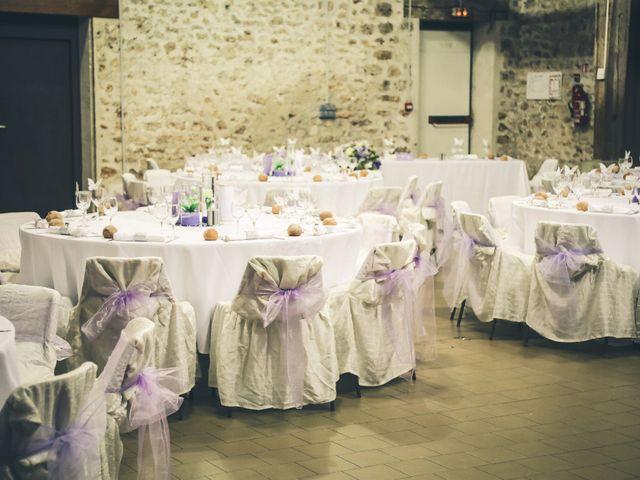 Le mariage de Vincent et Julie à Meulan, Yvelines 85