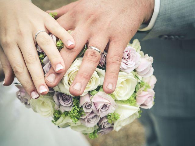 Le mariage de Vincent et Julie à Meulan, Yvelines 86