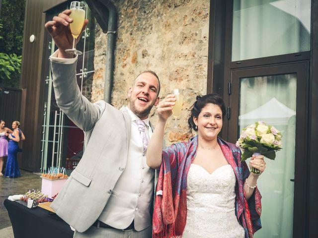 Le mariage de Vincent et Julie à Meulan, Yvelines 87