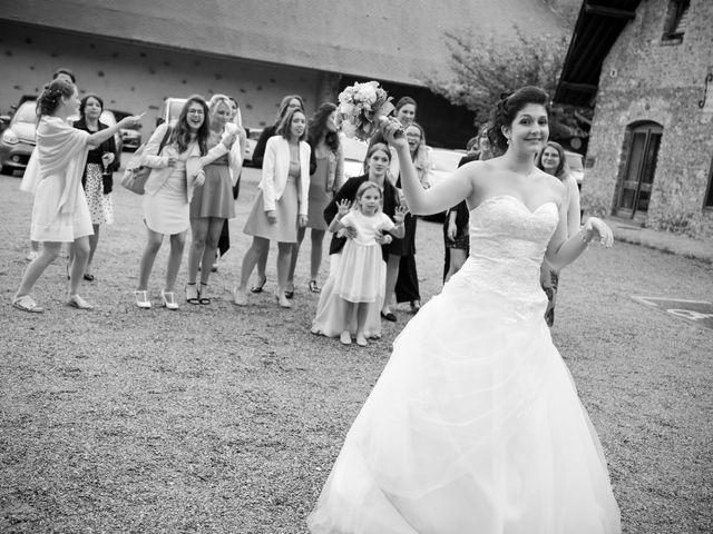 Le mariage de Vincent et Julie à Meulan, Yvelines 88