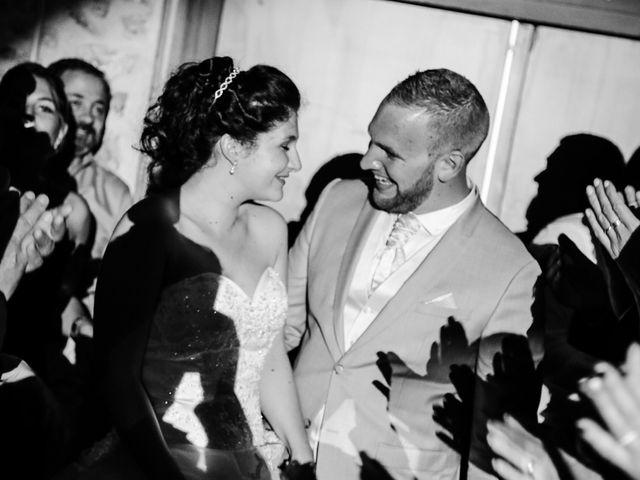 Le mariage de Vincent et Julie à Meulan, Yvelines 101