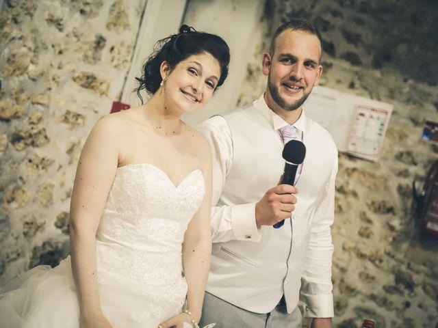 Le mariage de Vincent et Julie à Meulan, Yvelines 104