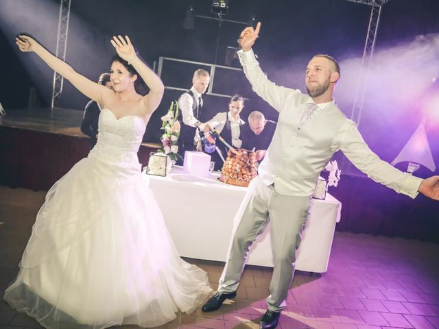 Le mariage de Vincent et Julie à Meulan, Yvelines 109