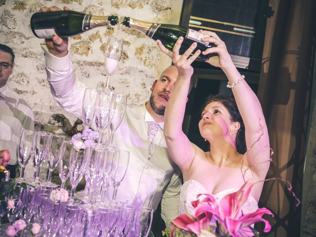 Le mariage de Vincent et Julie à Meulan, Yvelines 111