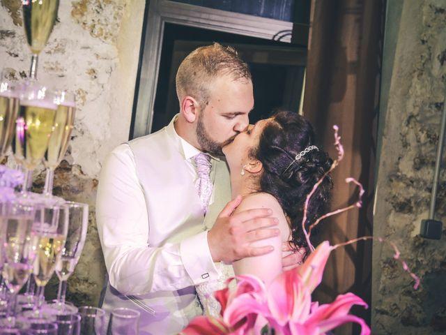 Le mariage de Vincent et Julie à Meulan, Yvelines 112