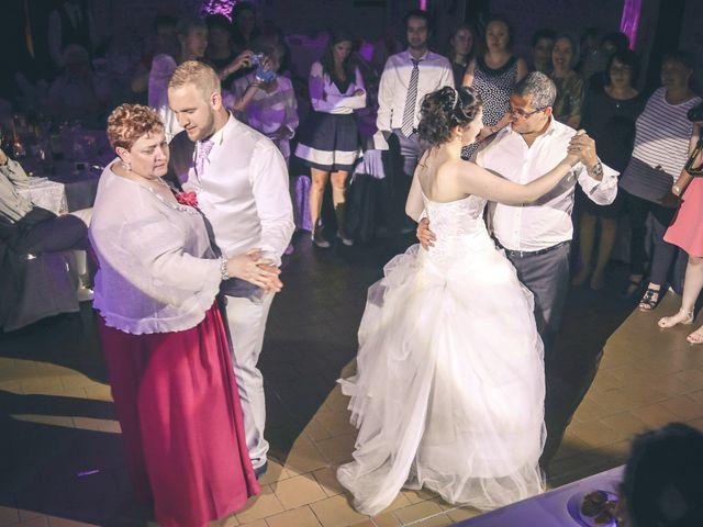 Le mariage de Vincent et Julie à Meulan, Yvelines 114