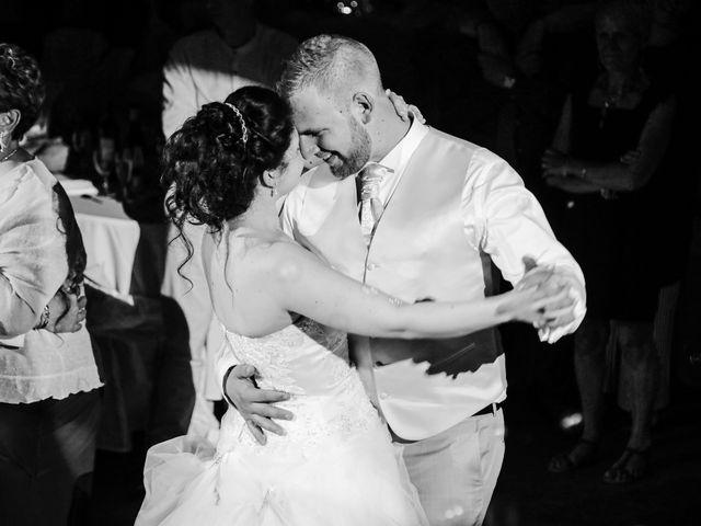 Le mariage de Vincent et Julie à Meulan, Yvelines 117