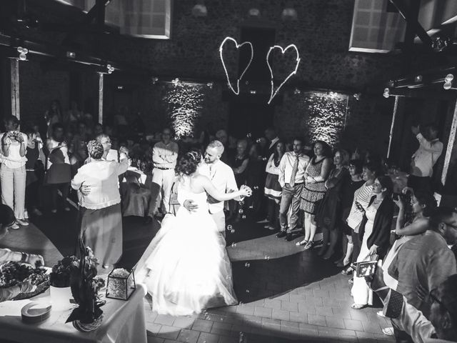 Le mariage de Vincent et Julie à Meulan, Yvelines 118
