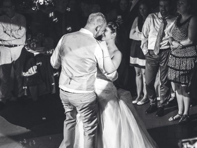 Le mariage de Vincent et Julie à Meulan, Yvelines 119