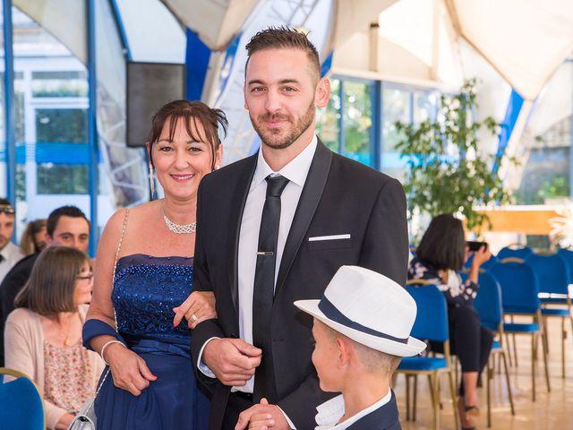 Le mariage de Sébastien et Christelle à Allauch, Bouches-du-Rhône 4