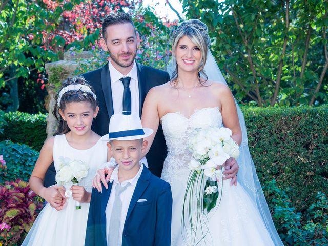 Le mariage de Sébastien et Christelle à Allauch, Bouches-du-Rhône 11
