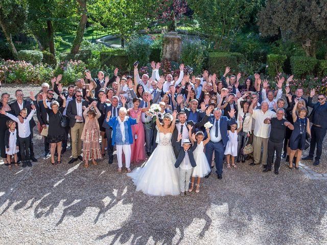 Le mariage de Sébastien et Christelle à Allauch, Bouches-du-Rhône 12