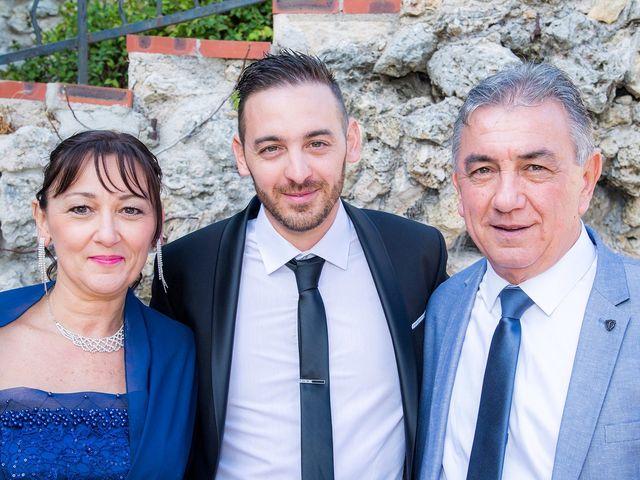 Le mariage de Sébastien et Christelle à Allauch, Bouches-du-Rhône 14