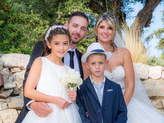Le mariage de Sébastien et Christelle à Allauch, Bouches-du-Rhône 21