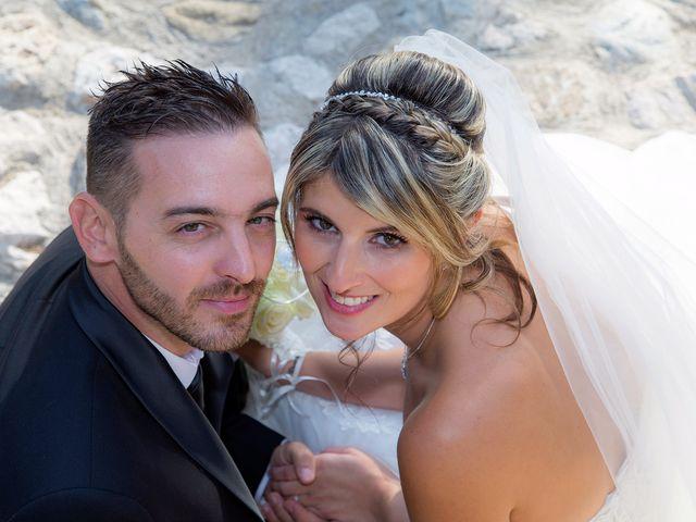 Le mariage de Sébastien et Christelle à Allauch, Bouches-du-Rhône 23