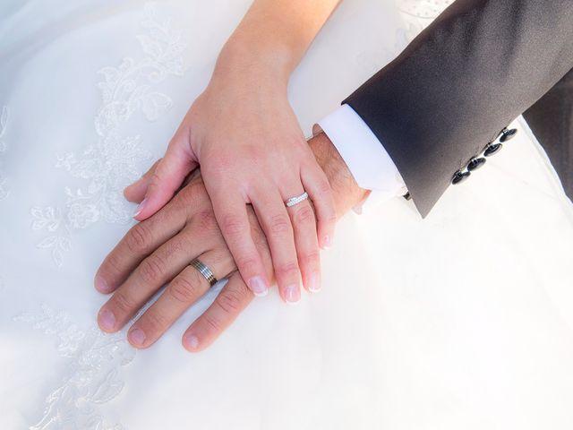 Le mariage de Sébastien et Christelle à Allauch, Bouches-du-Rhône 25