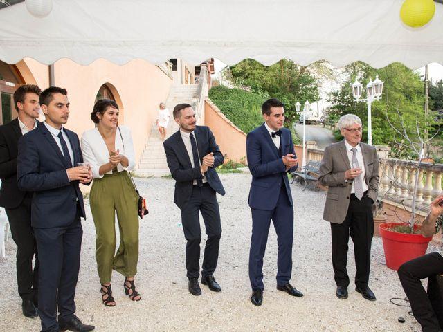Le mariage de Boris et Emmanuelle à Roissard, Isère 10