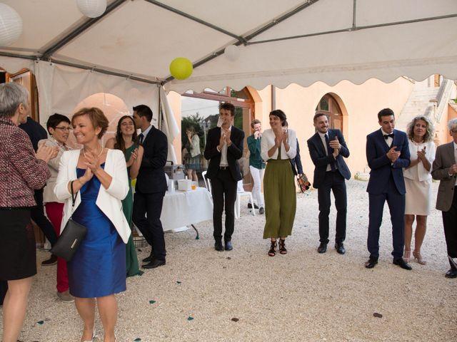 Le mariage de Boris et Emmanuelle à Roissard, Isère 11