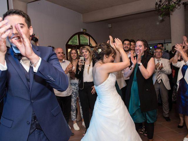 Le mariage de Boris et Emmanuelle à Roissard, Isère 13