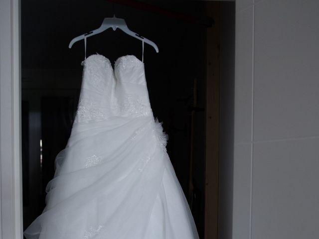 Le mariage de Boris et Emmanuelle à Roissard, Isère 26