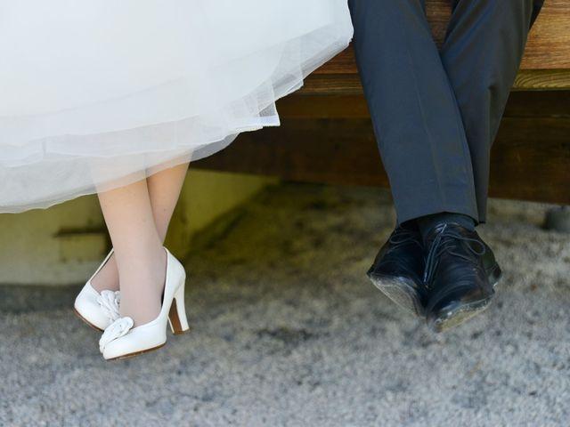 Le mariage de Nicolas et Séverine à Seysses, Haute-Garonne 95