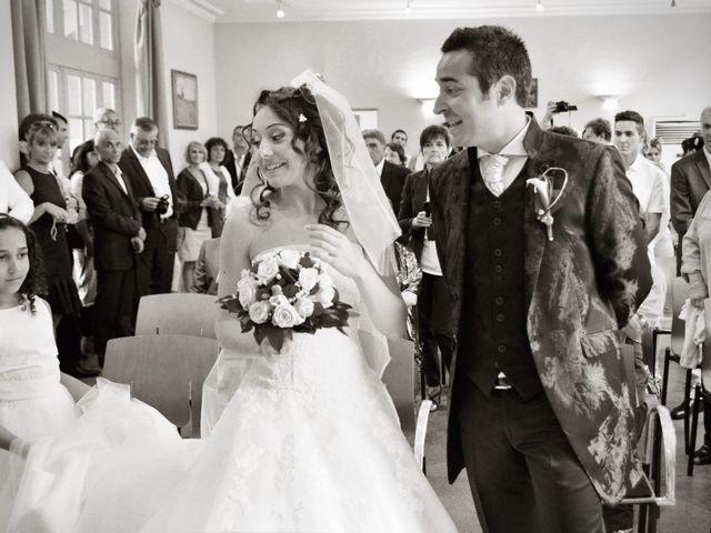 Le mariage de Nicolas et Séverine à Seysses, Haute-Garonne 33