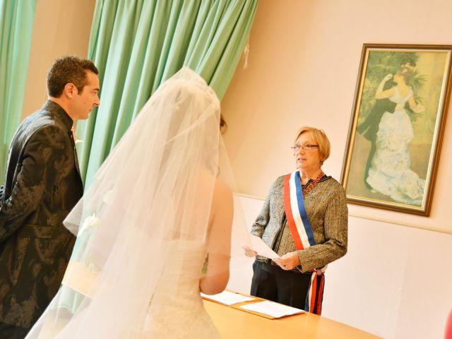 Le mariage de Nicolas et Séverine à Seysses, Haute-Garonne 36