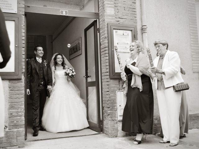 Le mariage de Nicolas et Séverine à Seysses, Haute-Garonne 42