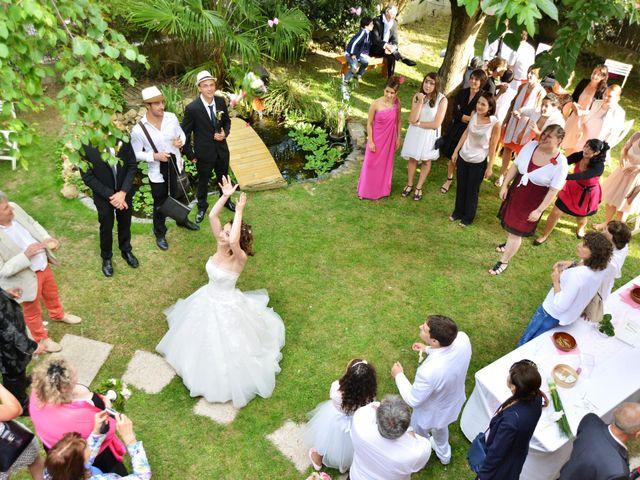 Le mariage de Nicolas et Séverine à Seysses, Haute-Garonne 55