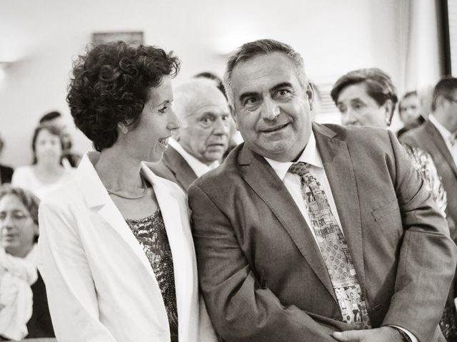 Le mariage de Nicolas et Séverine à Seysses, Haute-Garonne 35