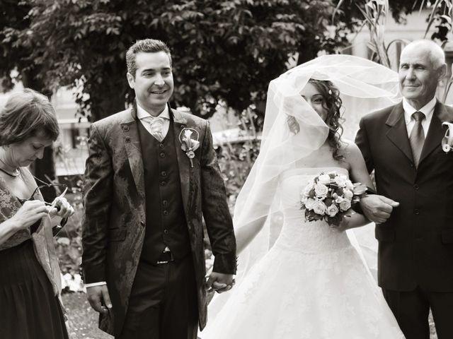 Le mariage de Nicolas et Séverine à Seysses, Haute-Garonne 45