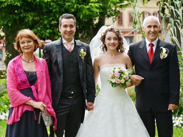 Le mariage de Nicolas et Séverine à Seysses, Haute-Garonne 46