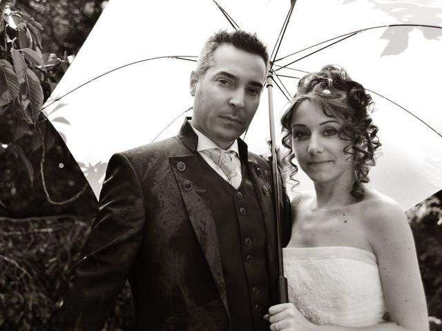 Le mariage de Nicolas et Séverine à Seysses, Haute-Garonne 109
